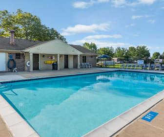 Kimberly Estates, Estral Beach, MI