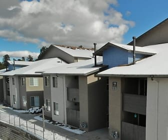Table Rock Apartments - Per Bed Lease, Kachina Village, AZ