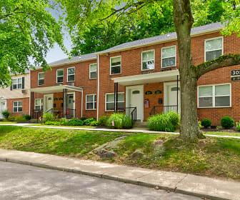 Patricia Apartments, Peekskill, NY