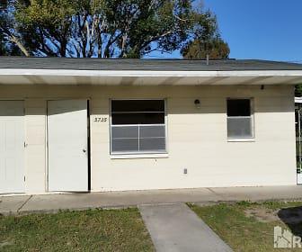 5729 20th St, Raymond B Stewart Middle School, Zephyrhills, FL