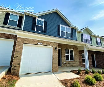 7408 Sienna Heights Place, University City, Charlotte, NC