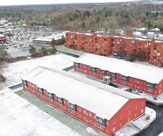 Seventeen Hundred Designer Residences, Albany, NY