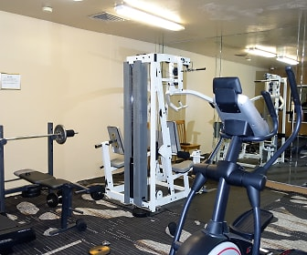 Fitness Weight Room, Bellridge