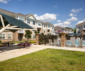 The Riverside Apartments, Aberdeen, MD