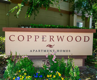 Copperwood Apartments, Citrus Heights, CA