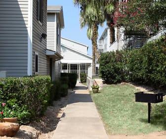 Douglas Landing, Parker Lane, Austin, TX