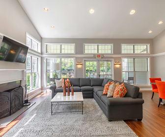 Living Room, Hunters Glen