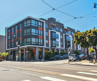 Brighton Luxury Apartments, Mission Terrace, San Francisco, CA