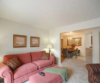 Springview Apartment Homes, Newburgh, IN