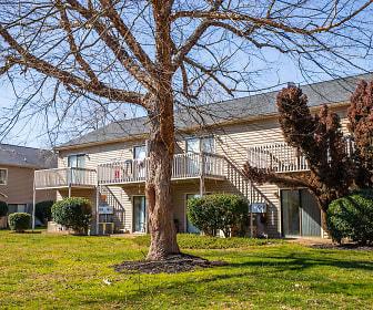Colonial Village Apartments, Lincolnton, NC