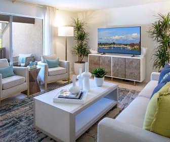 Living Room, Deerfield