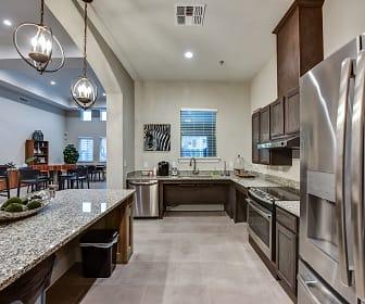 Calallen Apartments, Mathis, TX