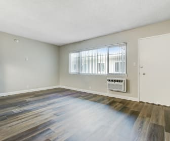 Country Club Apartments, 91408, CA