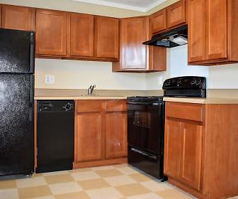 Greenwood Farms Apartments, Erwin, TN