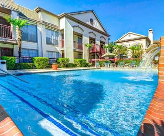 Pool, Montebello Gardens Apartments