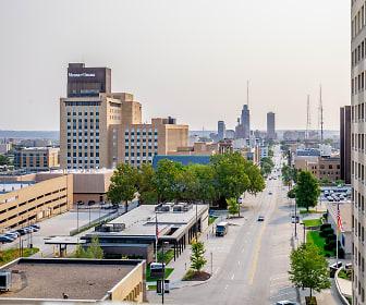Blackstone Corner, Midtown, Omaha, NE