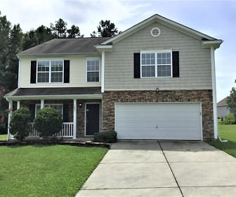 1407 Cold Creek Place, Performance Learning Center, Concord, NC