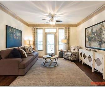 Living Room, Manor at Buckhead