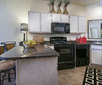 Kitchen, The Links at Eagle Hill