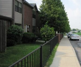 Ohio Street Townhomes, Near Eastside, Indianapolis, IN
