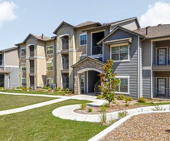 Building, Cypress Creek Apartment Homes At Joshua Station
