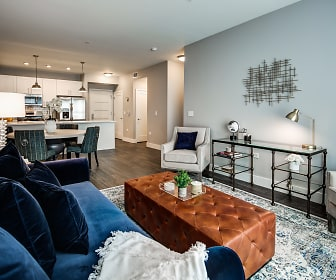 Living Room, 101 West