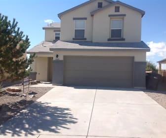 5205 Caprock Drive Ne, Algodones, NM