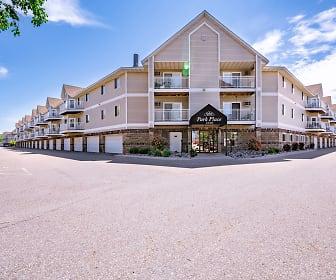 Park Place Estates, Saint Cloud, MN