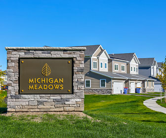 Michigan Meadows Townhomes, Michigan Oaks, Grand Rapids, MI