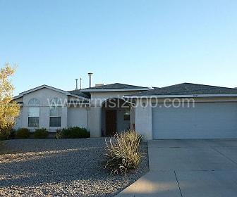 3037 Cascades Trail SE, Rio Rancho, NM