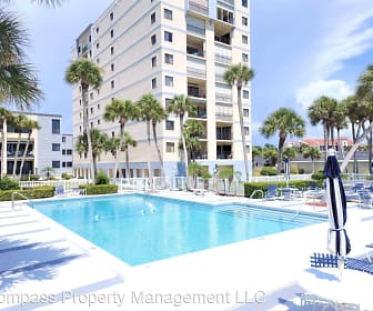 700 Golden Beach Blvd. #133, Golden Beach, Venice, FL