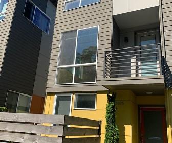 3805 Martin Luther King Junior Way S, Rainier Valley, Seattle, WA