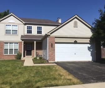 509 Rebecca Lane, Goodings Grove, IL