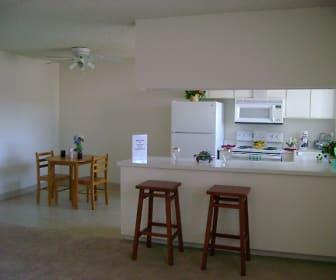 Kitchen, Mission Park