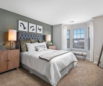 Bedroom, The Retreat at Seven Bridges