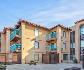 Santos Plaza Apartments, Concord, CA