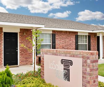 LaSalle Villas, Calvary Weekday School, Lubbock, TX