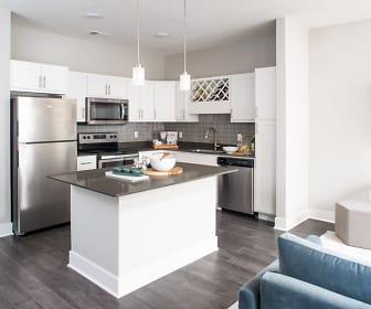 Kitchen, Broadmoor 63