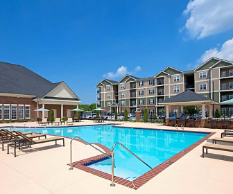 Meridian Harbourview, Franklin, VA