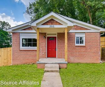 566 Rockwell Street, Charles L Gideons Elementary School, Atlanta, GA