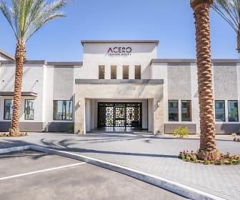 Acero Estrella Commons, North Goodyear, Goodyear, AZ
