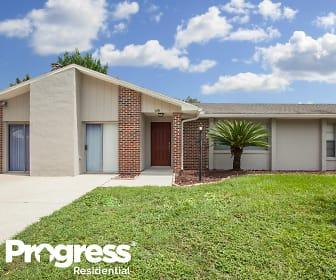 4416 Ironstone Cir, Orange County, FL