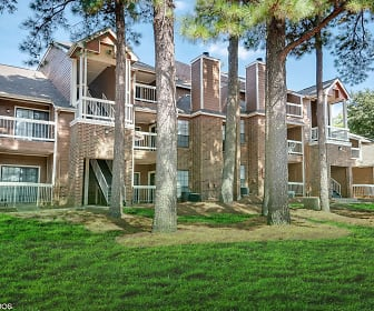 Oak City Apartments, Northeast Raleigh, Raleigh, NC