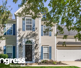 1712 Silverberry Ct, Mecklenburg County, NC