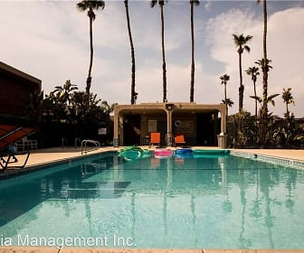 2286 N Indian Canyon Dr #E, Vista Del Monte Elementary School, Palm Springs, CA
