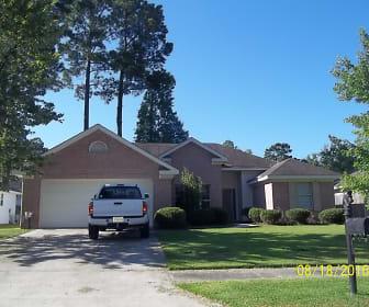 15 Sweet  Water Lane, West Chatham, Garden City, GA