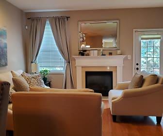 Living Room, 220 Barringer Drive