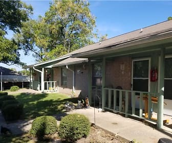 Yantis Village Senior Apartments, Alba, TX
