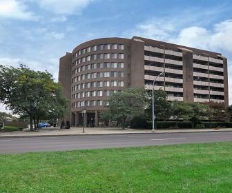 Park Plaza Apartments, Dorsey School of Business  Southgate, MI
