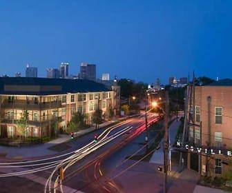 Columbia Mechanicsville, Mechanicsville, Atlanta, GA